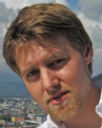 Amund Bjørsnøs