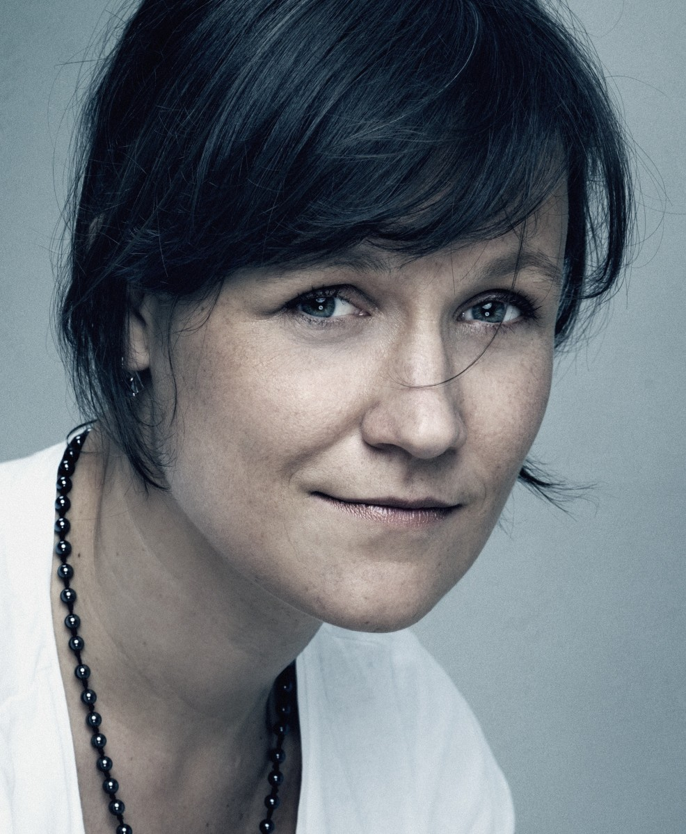 Maria Tryti Vennerød Foto Fredrik Arff